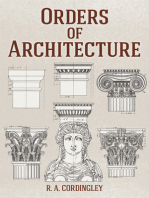Orders of Architecture
