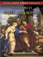 Greek and Roman Lives