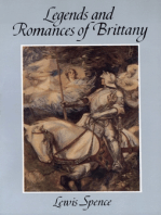 Legends and Romances of Brittany
