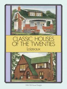 Classic Houses of the Twenties