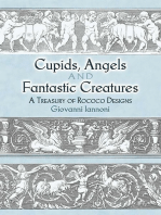 Cupids, Angels and Fantastic Creatures