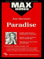 Paradise (MAXNotes Literature Guides)