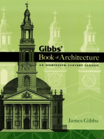 Gibbs' Book of Architecture