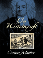 On Witchcraft