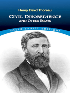henry david thereaus essay on the duty of civil disobedience Issuu is a digital publishing platform that makes it simple to publish magazines, catalogs, newspapers, books, and more online easily share your publications and get.