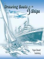 Drawing Boats and Ships