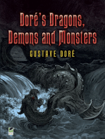 Doré's Dragons, Demons and Monsters