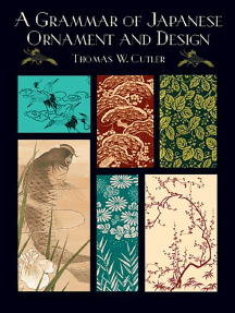 A Grammar of Japanese Ornament and Design