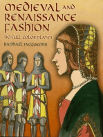 Medieval and Renaissance Fashion