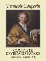 Complete Keyboard Works, Series One
