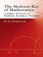 The Skeleton Key of Mathematics