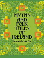 Myths and Folk Tales of Ireland