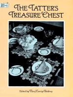 The Tatter's Treasure Chest