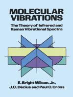 Molecular Vibrations