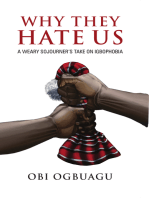 Why They Hate Us