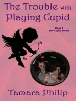 The Trouble with Playing Cupid (The Cupid Series, #1)