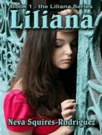 Liliana (The Liliana Series, #1)