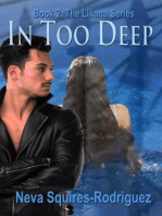 In Too Deep (The Liliana Series, #2)
