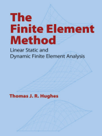 The Finite Element Method