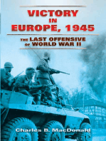Victory in Europe, 1945