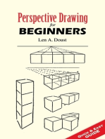 Perspective Drawing for Beginners