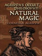 Agrippa's Occult Philosophy