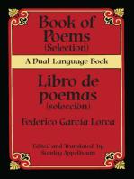Book of Poems (Selection)/Libro de poemas (Selección)