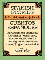 Spanish Stories: A Dual-Language Book