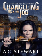 Changeling on the Job (Changeling Wars)