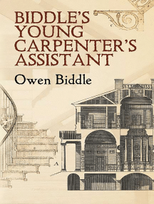 Biddle's Young Carpenter's Assistant
