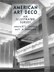 American Art Deco: An Illustrated Survey
