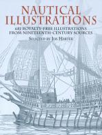 Nautical Illustrations
