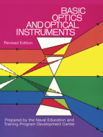 Basic Optics and Optical Instruments