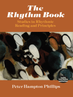 The Rhythm Book: Studies in Rhythmic Reading and Principles