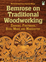 Bemrose on Traditional Woodworking