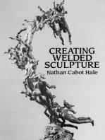 Creating Welded Sculpture