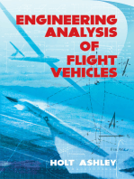 Engineering Analysis of Flight Vehicles