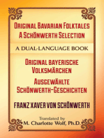 Original Bavarian Folktales