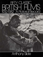 Fifty Classic British Films, 1932-1982
