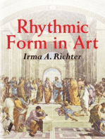 Rhythmic Form in Art