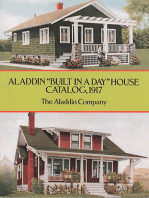 "Aladdin ""Built in a Day"" House Catalog, 1917"