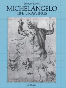Michelangelo Life Drawings