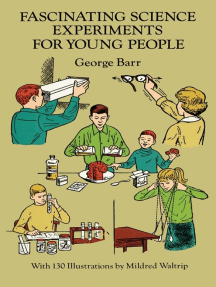 Fascinating Science Experiments for Young People