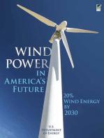 Wind Power in America's Future