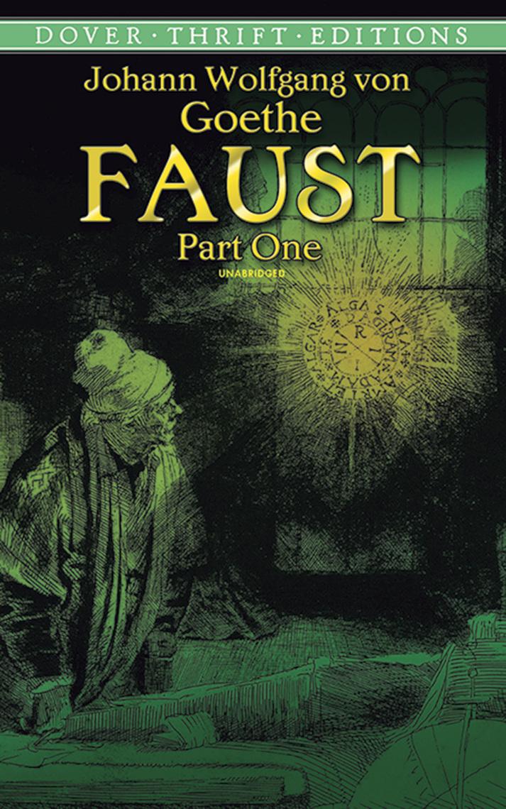 Faust Read Online