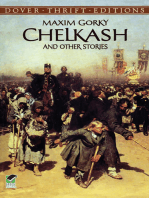 Chelkash and Other Stories