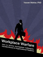 Workplace Warfare