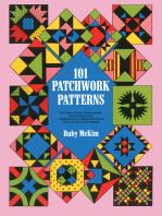101 Patchwork Patterns