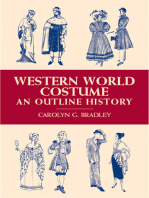 Western World Costume