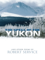 The Spell of the Yukon and Other Poems